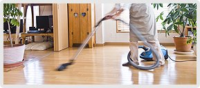 Regular Recurring House Cleaning Services