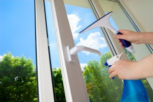 Pro-Tips For Cleaning Windows | Sunrise Cleaning Services