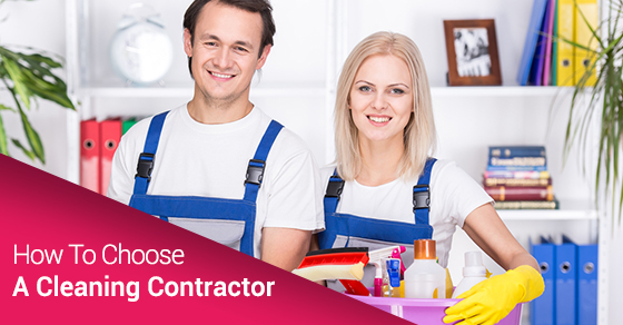 House Cleaning Contractors