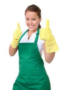 Green Thumb Maid (2)